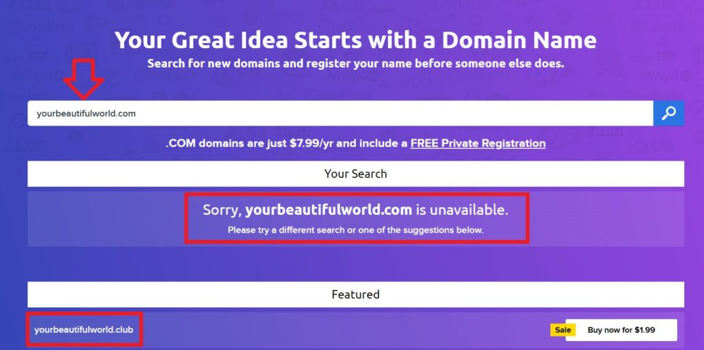 how to register a domain name1